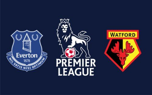 Everton vs Watford