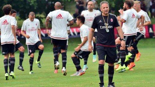 Mihajlovic buat AC Milan bangkit lagi