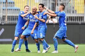 Prediksi Empoli vs Sassuolo 30 April 2017