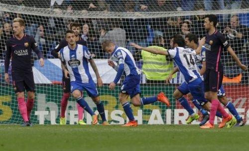 Prediksi Osasuna vs Deportivo La Coruna 30 April 2017