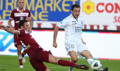 Prediksi Trapani vs Virtus Entella 29 April 2017 Bola DINASTY