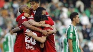 Prediksi Malaga vs Sevilla 2 Mei 2017 Bola Dinasty