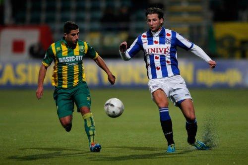 Prediksi ADO Den Haag vs Heerenveen 27 Agustus 2017