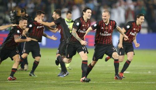 Prediksi Milan vs Cagliari 28 Agustus 2017