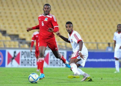 Prediksi Mozambik vs Kenya 2 September 2017