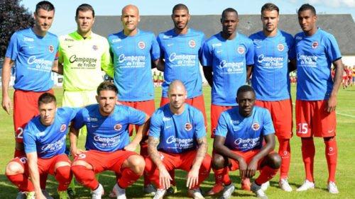Prediksi SM Caen vs Metz 27 Agustus 2017