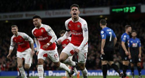 Prediksi Arsenal vs Koln 15 September 2017