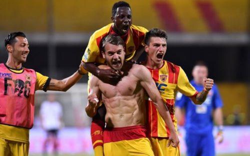 Prediksi Benevento vs Torino 10 September 2017