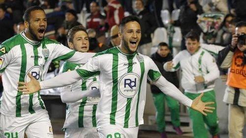 Prediksi Cordoba vs Tenerife 18 September 2017