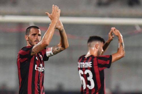 Prediksi FK Austria Vienne vs Milan 15 September 2017