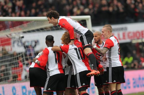 Prediksi Heracles vs Feyenoord 9 September 2017