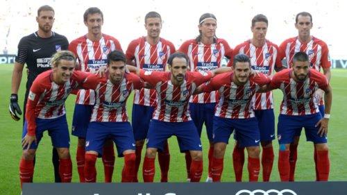 Prediksi Leganes vs Atletico Madrid 1 Oktober 2017