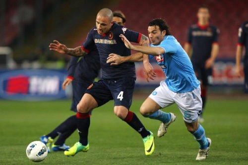 Prediksi Napoli vs Cagliari 1 Oktober 2017
