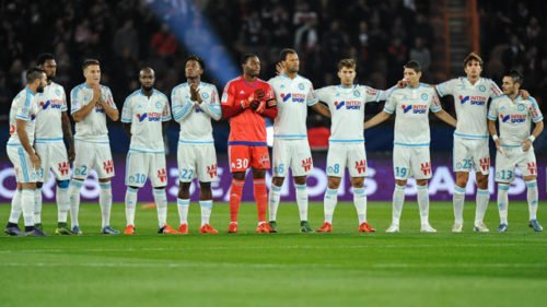 Prediksi Olympique de Marseille vs Konyaspor 15 September 2017