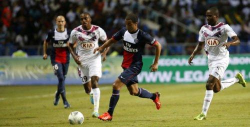 Prediksi PSG vs Bordeaux 30 September 2017