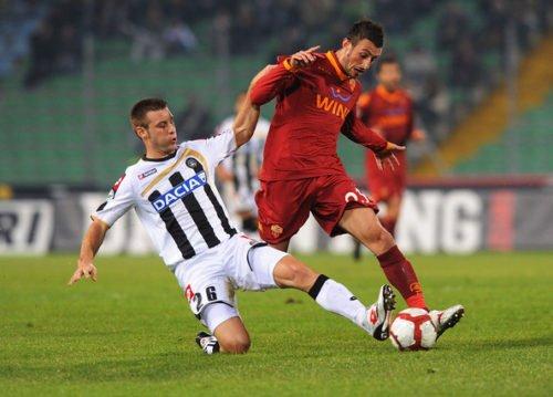 Prediksi Roma vs Udinese 23 September 2017