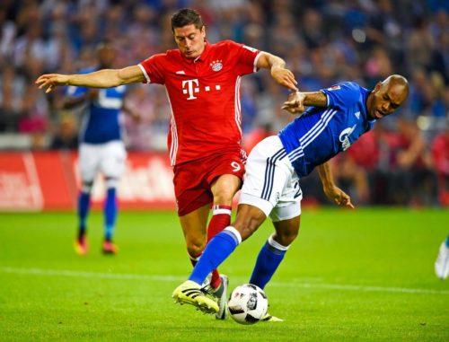 Prediksi ScPrediksi Schalke 04 vs Bayern Munchen 20 September 2017halke 04 vs Bayern Munchen 20 September 2017