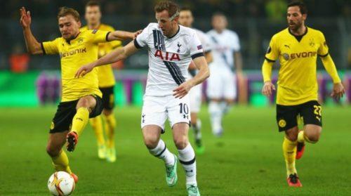 Prediksi Tottenham Hotspur vs Borussia Dortmund 14 September 2017