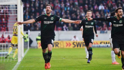 Prediksi Wolfsburg vs Hannover 96 9 September 2017