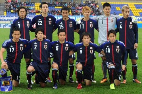 Prediksi Jepang vs Selandia Baru 6 Oktober 2017