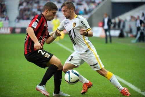 Prediksi Lille vs Es Troyes 15 Oktober 2017