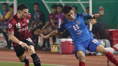 Prediksi Song Lam Nghe An vs Johor Darul Ta'Zim 28 Februari 2018