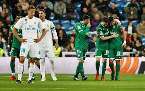Prediksi Real Madrid vs Leganes 2 September 2018 Dinastybet