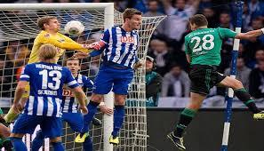 Prediksi Schalke 04 vs Hertha Berlin 2 September 2018 Dinastybet