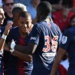 Prediksi PSG vs As Saint-Etienne 15 September 2018 Dinastybet