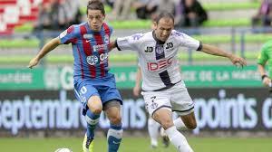 Prediksi SM Caen vs Lyon 15 September 2018 Dinastybet