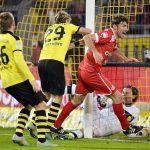 Prediksi Borussia M'gladbach vs Fortuna Dusseldorf 4 November 2018