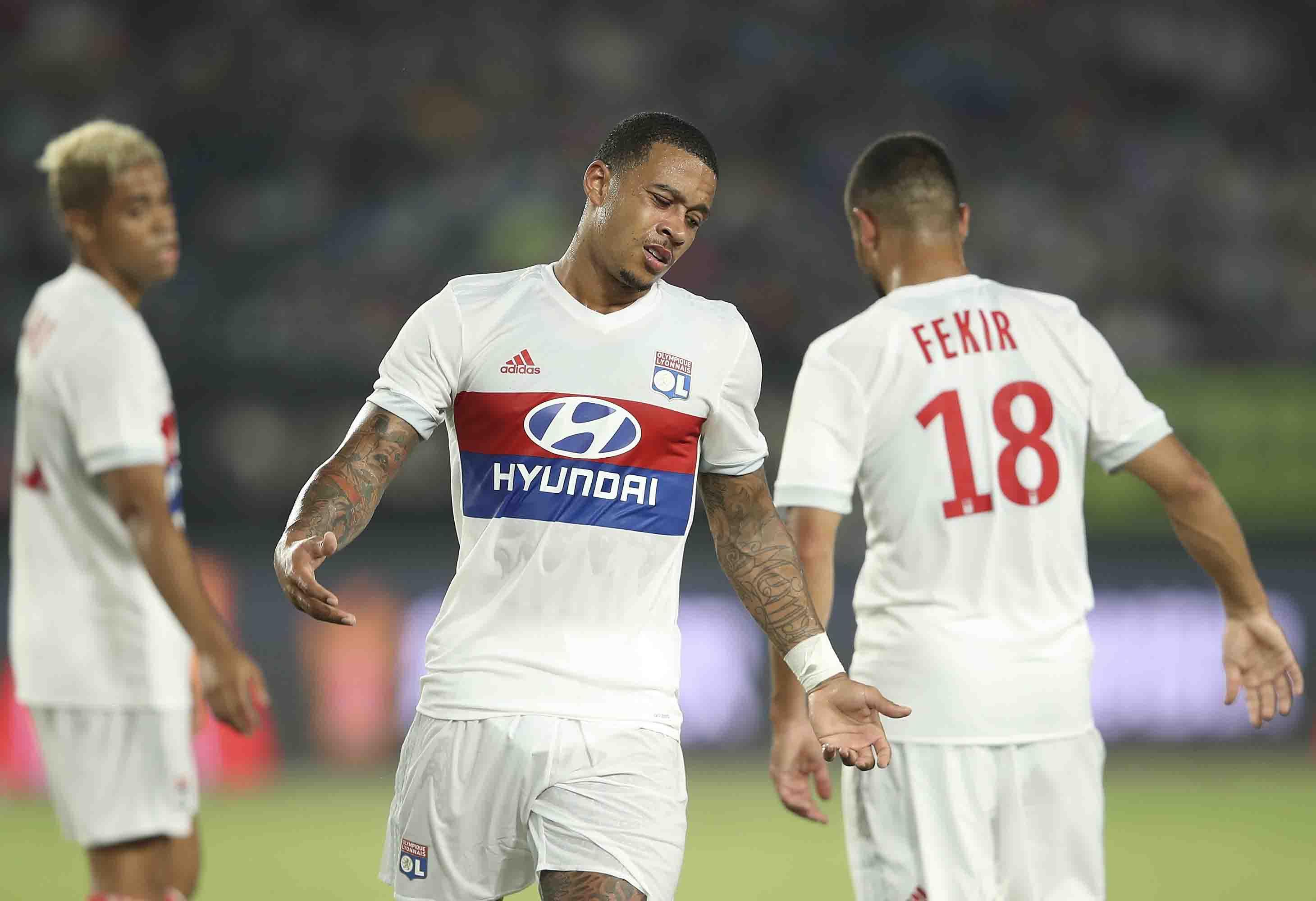 Prediksi Lyon vs Bordeaux 3 November 2018