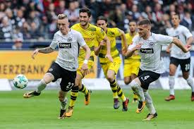 Prediksi Borussia M'gladbach vs Hannover 96 25 November 2018
