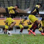 Prediksi Persija vs Sriwijaya 24 November 2018