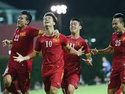 Prediksi Vietnam vs Malaysia 16 November 2018